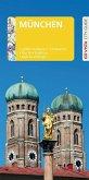 GO VISTA: Reiseführer München (Mängelexemplar)