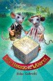 Der magische Würfel (eBook, ePUB)