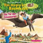 Im Tal der Dinosaurier (MP3-Download)