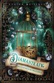 Der Fluch der sechs Prinzessinnen (Band 3): Diamantkäfig (eBook, ePUB)