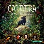 Die Wächter des Dschungels / Caldera Bd.1 (MP3-Download)