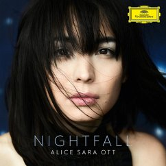 Nightfall - Ott,Alice Sara
