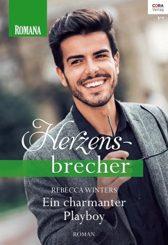Ein charmanter Playboy (eBook, ePUB)