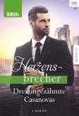 Romana Herzensbrecher Band 2 (eBook, ePUB)