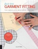 First Time Garment Fitting (eBook, ePUB)