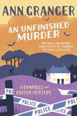 An Unfinished Murder: Campbell & Carter Mystery 6 (eBook, ePUB)