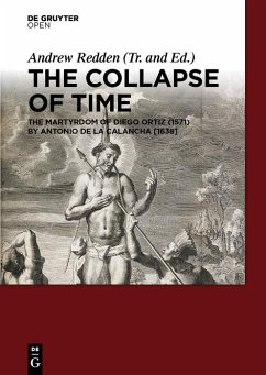 The Collapse of Time (eBook, ePUB) - Redden, Andrew