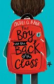 The Boy At the Back of the Class (eBook, ePUB)