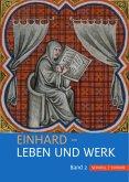 Einhard - Leben und Werk