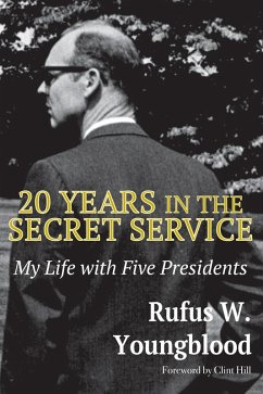 20 Years in the Secret Service (eBook, ePUB)
