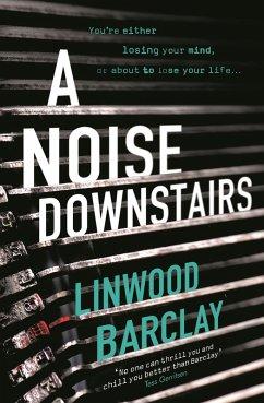 A Noise Downstairs (eBook, ePUB)
