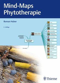 Mind-Maps Phytotherapie - Huber, Roman