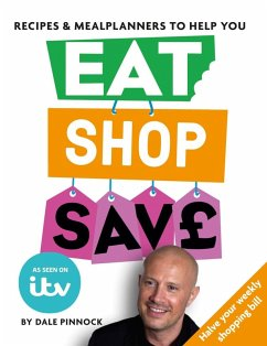 Eat Shop Save (eBook, ePUB)