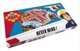 """Feuerwehrmann Sam """"Never Mind!"""" (Spiel)"""