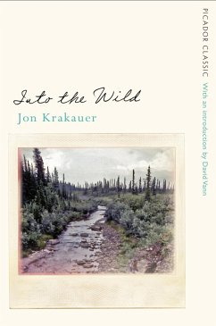 Into the Wild (eBook, ePUB) - Krakauer, Jon