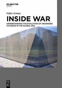 Inside War (eBook, ePUB) - Armao, Fabio