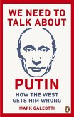 We Need to Talk About Putin (eBook, ePUB)