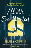 All We Ever Wanted (eBook, ePUB)