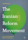 The Iranian Reform Movement (eBook, PDF)