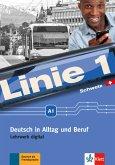 Lehrwerk digital A1, DVD-ROM / Linie 1, Ausgabe Schweiz