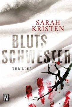 Blutsschwester - Kristen, Sarah