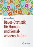Bayes-Statistik für Human- und Sozialwissenschaften (eBook, PDF)