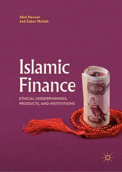 Islamic Finance (eBook, PDF)