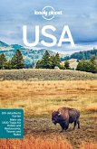 Lonely Planet Reiseführer USA (eBook, ePUB)