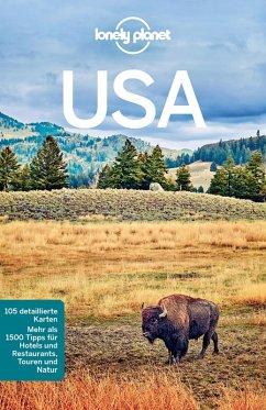 Lonely Planet Reiseführer USA (eBook, ePUB) - St. Louis, Regis