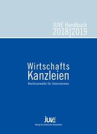 JUVE Handbuch Wirtschaftskanzleien 2018/2019