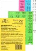 BILANZSTEUERRECHT (AktG, GmbHG, HGB, UmwG) mit Stichworten Dürckheim-Griffregister Nr. 2153