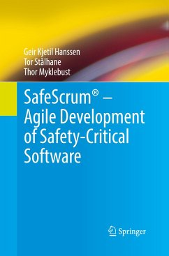 SafeScrum® - Agile Development of Safety-Critic...