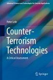 Counter-Terrorism Technologies (eBook, PDF)