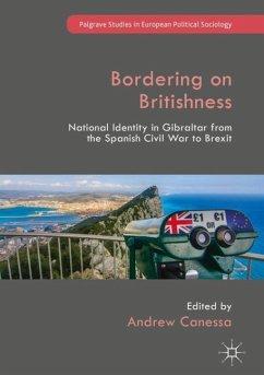Bordering on Britishness