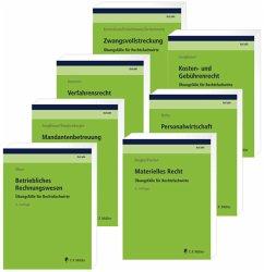 ReFaWi - Übungsfälle - Boiger, Wolfgang; Enders, Horst-Reiner; Fischer, Sonja; Geiselmann, Stefan; Geiselmann, Marc-Philipp; Jungbauer, Sabine