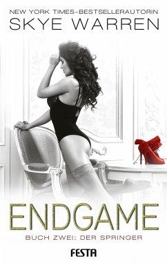 ENDGAME Buch 2 - Warren, Skye