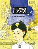 Der kleine Egon und das Phantombild