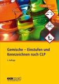 Gemische - Einstufen und Kennzeichnen nach CLP