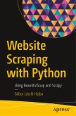 Website Scraping with Python