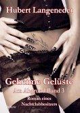 Geheime Gelüste - Roman eines Nachtclubbesitzers - Band 3 der Trilogie Am Abgrund (eBook, ePUB)