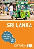 Stefan Loose Reiseführer Sri Lanka (eBook, ePUB)