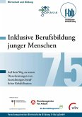 Inklusive Berufsbildung junger Menschen (eBook, PDF)