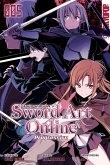 Sword Art Online - Progressive 05 (eBook, PDF)