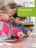 Geometrie in Kinderhaus und Montessori-Grundschule (eBook, PDF)