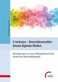 E-Inclusion - Diversitätssensibler Einsatz digitaler Medien (eBook, PDF)