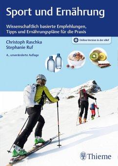 Sport und Ernährung (eBook, ePUB) - Raschka, Christoph; Ruf, Stephanie