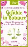 Gefühle in Balance (eBook, ePUB)