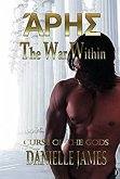 The War Within (Curse of the Gods, #1) (eBook, ePUB)