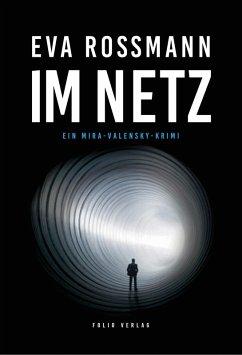 Im Netz / Mira Valensky Bd.19 (eBook, ePUB) - Rossmann, Eva
