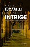 Italienische Intrige (eBook, ePUB)